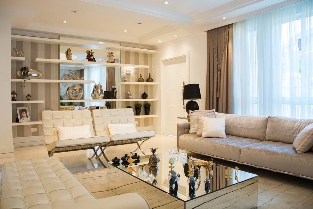 Functional Improvements Sell Homes Prestige & Village